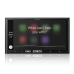 "Alpine iLX107 7""  Receiver with Wireless Apple Carplay"
