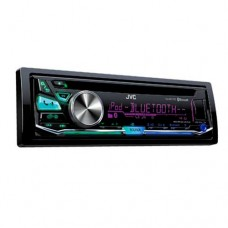 JVC KD-R971BT CD Receiver with Bluetooth(R) Wireless Technology