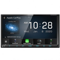 Kenwood DMX8020 Apple Carplay and Andriod Auto Media Unit 7""